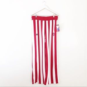 Adidas Indiana Juvenile Candy Stripe Pants